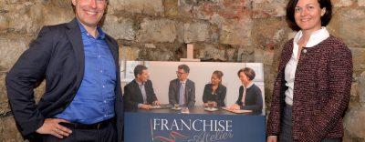 Mit dem FRANCHISE Atelier gibt es nun erstmals einen One-Stop-Shop für Franchise-Gründer und Franchise-Systeme