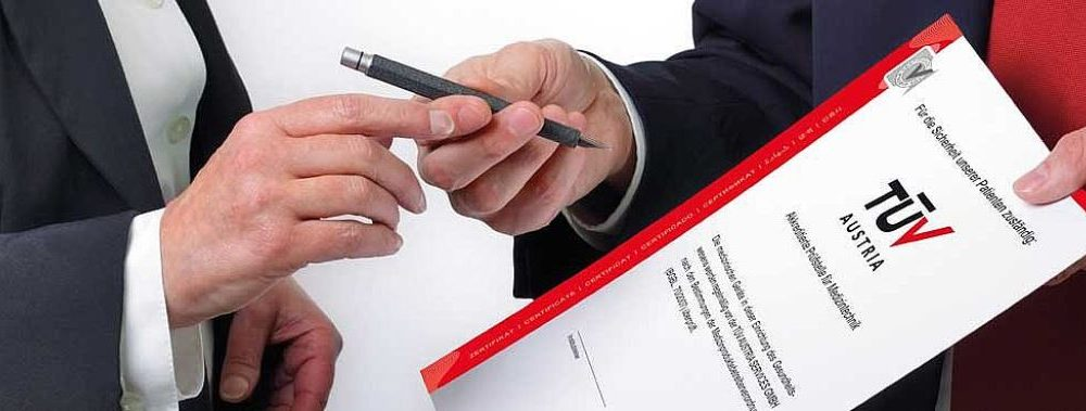 Umsetzung der DSG-VO Maßnahmen